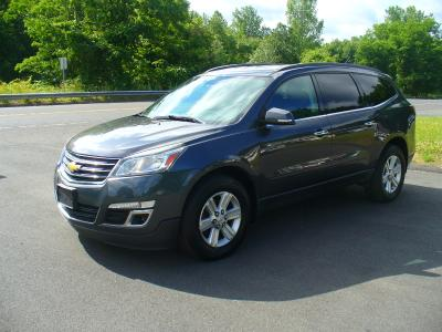 Chevrolet Traverse 2013 for Sale in Windsor, CT