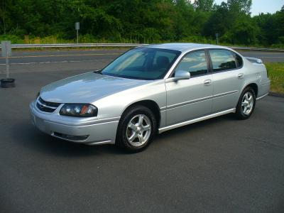 Chevrolet Impala 2004 for Sale in Windsor, CT