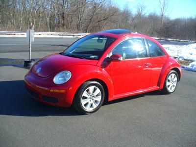 Volkswagen New Beetle 2009 for Sale in Windsor, CT