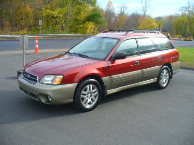Subaru Outback 2003 for Sale in Windsor, CT