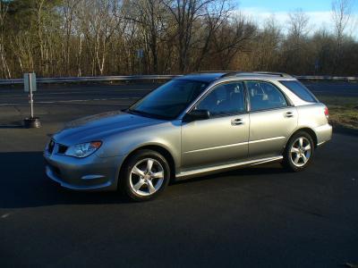 Subaru Impreza 2007 for Sale in Windsor, CT