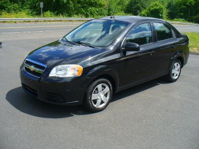 Chevrolet Aveo 2010 for Sale in Windsor, CT