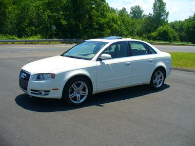 Audi A4 2006 for Sale in Windsor, CT