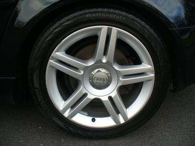 2007 Audi A4 for Sale in Windsor, CT - Image 12