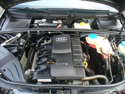 2007 Audi A4 for Sale in Windsor, CT - Image 9