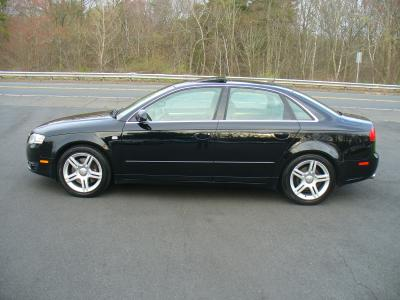 2007 Audi A4 for Sale in Windsor, CT - Image 6