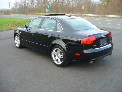 2007 Audi A4 for Sale in Windsor, CT - Image 5