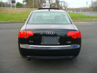 2007 Audi A4 for Sale in Windsor, CT - Image 8