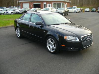 2007 Audi A4 for Sale in Windsor, CT - Image 2