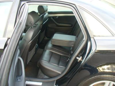 2007 Audi A4 for Sale in Windsor, CT - Image 20