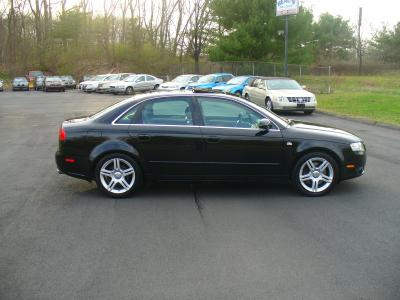 2007 Audi A4 for Sale in Windsor, CT - Image 3