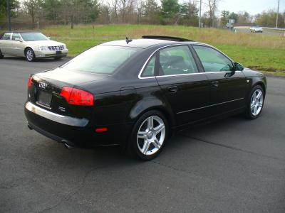 2007 Audi A4 for Sale in Windsor, CT - Image 4