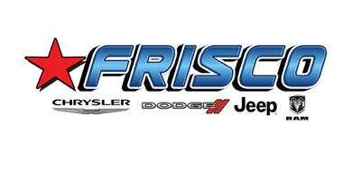 Frisco Chrysler Dodge Jeep Ram Image 1