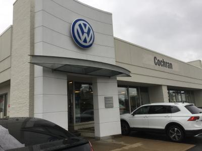 Cochran Volkswagen North Hills Image 2