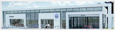 Cochran Volkswagen North Hills Image 4