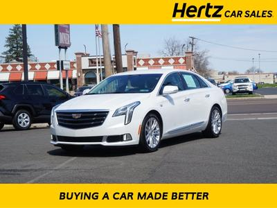 Cadillac XTS 2019 for Sale in Warminster, PA