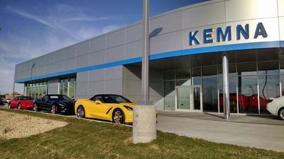 Kemna Auto of Fort Dodge Image 2