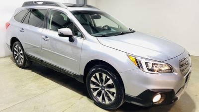 Subaru Outback 2017 a la venta en Lees Summit, MO