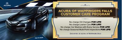 Acura of Wappingers Falls Image 1