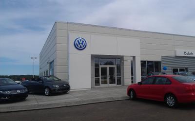 Volkswagen of Duluth Image 2