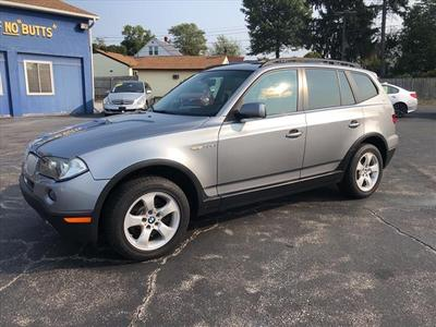 BMW X3 2007 for Sale in Erie, PA