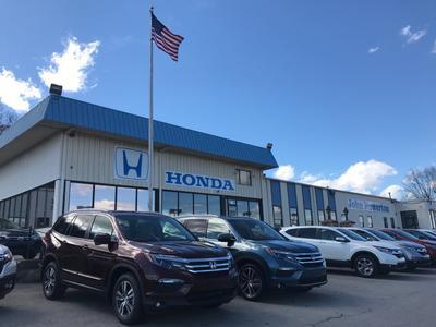 John Howerton Honda Image 4