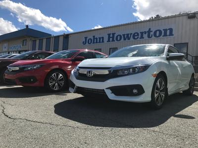 John Howerton Honda Image 7