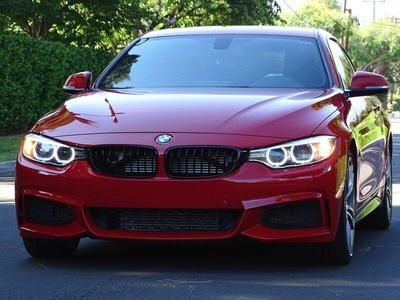 BMW 435 2014 for Sale in Pasadena, CA