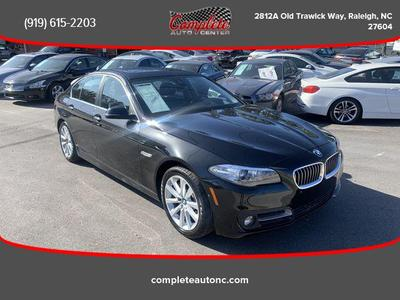 BMW 535 2016 for Sale in Raleigh, NC