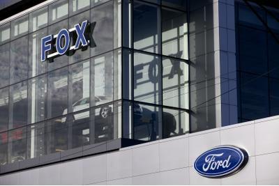 Fox Ford Lincoln Image 9
