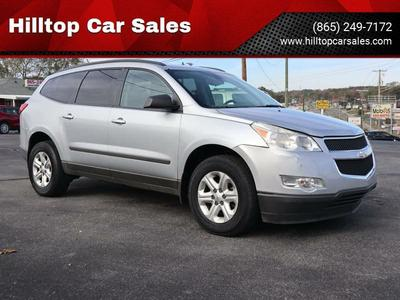 Chevrolet Traverse 2011 for Sale in Knoxville, TN
