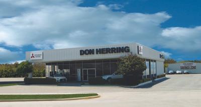 Don Herring Mitsubishi Image 3