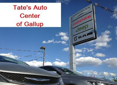 Tate's Auto Center of Gallup Image 3
