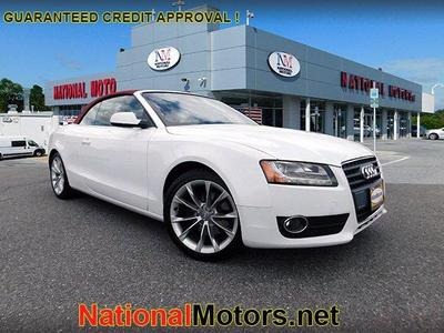 Audi A5 2010 for Sale in Ellicott City, MD