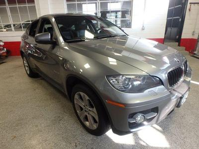 2009 BMW X6 xDrive35i for sale VIN: 5UXFG43559L224038