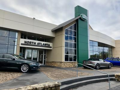 Jaguar Land Rover of North Atlanta Image 1