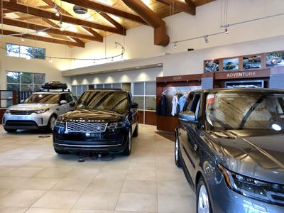 Jaguar Land Rover of North Atlanta Image 4