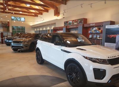 Jaguar Land Rover of North Atlanta Image 5