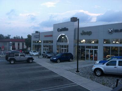 Reedman-Toll Chrysler Dodge Jeep Ram of Jenkintown Image 2