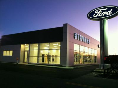 Stevens Ford Lincoln of Milford Image 5