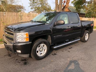Chevrolet Silverado 1500 2009 for Sale in Spring Lake, NJ