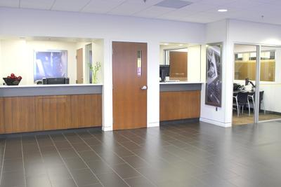 Herb Chambers Cadillac of Lynnfield Image 3