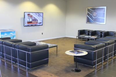 Herb Chambers Cadillac of Lynnfield Image 4