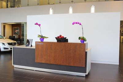 Herb Chambers Cadillac of Lynnfield Image 6