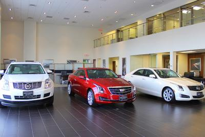 Herb Chambers Cadillac of Lynnfield Image 7