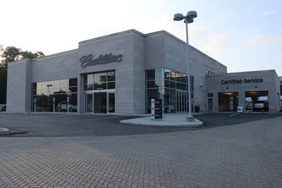 Herb Chambers Cadillac of Lynnfield Image 8