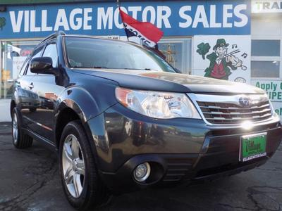 Subaru Forester 2009 for Sale in Buffalo, NY