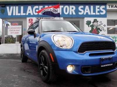 MINI Cooper S Countryman 2012 for Sale in Buffalo, NY