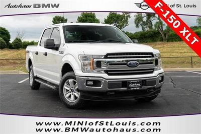 Ford F-150 2018 for Sale in Saint Louis, MO
