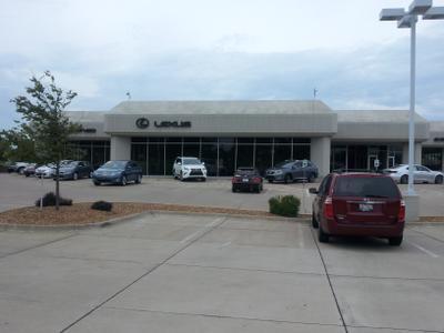 Used Cars Quad Cities >> Lexus of Quad Cities in Davenport including address, phone ...